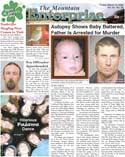 The Mountain Enterprise March 13, 2009 Edition