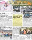The Mountain Enterprise March 20, 2009 Edition