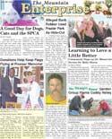 The Mountain Enterprise April 03, 2009 Edition
