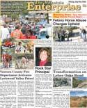 The Mountain Enterprise May 29, 2009 Edition