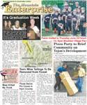 The Mountain Enterprise June 12, 2009 Edition