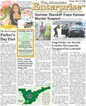 The Mountain Enterprise June 19, 2009 Edition