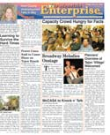 The Mountain Enterprise June 26, 2009 Edition