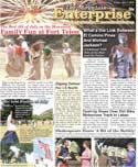 The Mountain Enterprise July 03, 2009 Edition