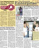 The Mountain Enterprise July 17, 2009 Edition