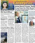 The Mountain Enterprise July 24, 2009 Edition