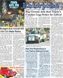 The Mountain Enterprise August 07, 2009 Edition