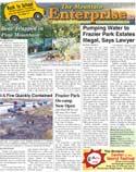 The Mountain Enterprise August 14, 2009 Edition
