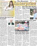 The Mountain Enterprise August 21, 2009 Edition