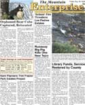 The Mountain Enterprise August 28, 2009 Edition