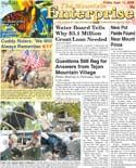 The Mountain Enterprise September 11, 2009 Edition
