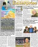 The Mountain Enterprise September 25, 2009 Edition