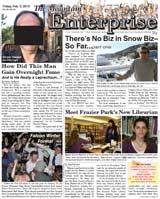 The Mountain Enterprise February 05, 2010 Edition