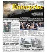 The Mountain Enterprise September 24, 2010 Edition