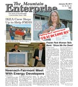 The Mountain Enterprise January 28, 2011 Edition