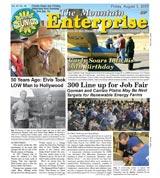 The Mountain Enterprise August 05, 2011 Edition