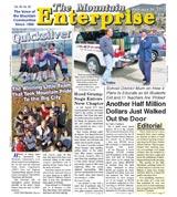 The Mountain Enterprise February 24, 2012 Edition