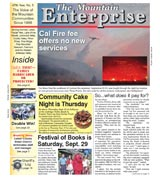 The Mountain Enterprise September 28, 2012 Edition