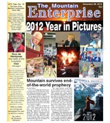 The Mountain Enterprise December 28, 2012 Edition