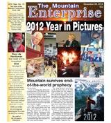 The Mountain Enterprise December 28, 2012 Edition
