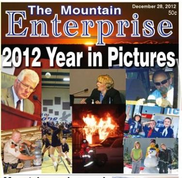 2012 Year in Pictures