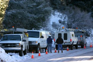Earlier Pine Mountain Phones and Mountainwide DSL Back in Operation