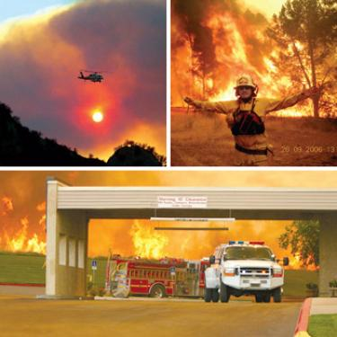 Wildfire Awareness Week Begins with Controversy