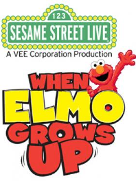ATTENTION KIDS?Win Free Tickets to Sesame Street Live!