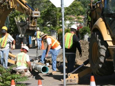 Temporary Water Shutdown June 16 in Frazier Park