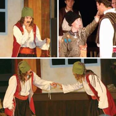 Mountain Shakespeare Festival Launches Third Season
