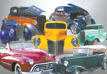 Ridge Route Run Car Show to Debut