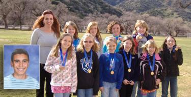Student Scientists Score Big at County Science Fair