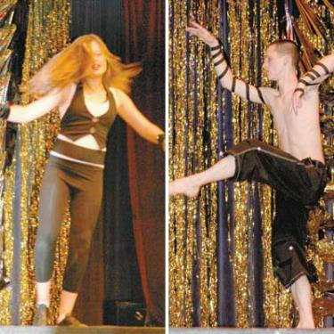 Parad?so Show Offers Glitter, Glam and Talent