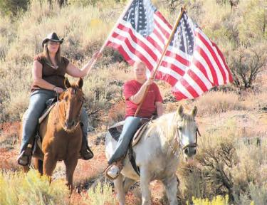 Cuddy Riders: 'We Will Always Remember 9/11'