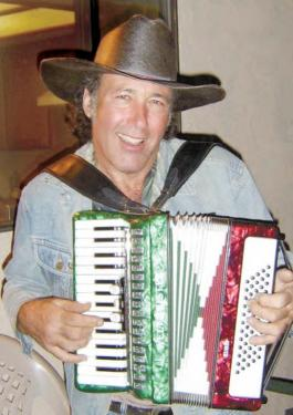 The 'Big Squeeze' Taps Gorman Musician