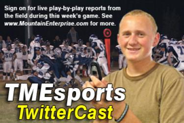 TwitterCast Sports Updates Live from the Game