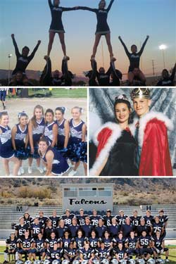 Homecoming Spirit Soars