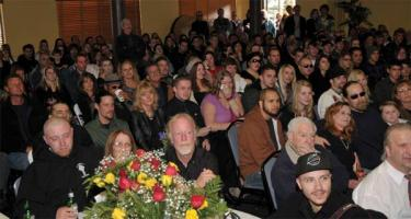 A Sea of Sorrow, an Ocean of Love, As Over 300 Gather for Devin Storz