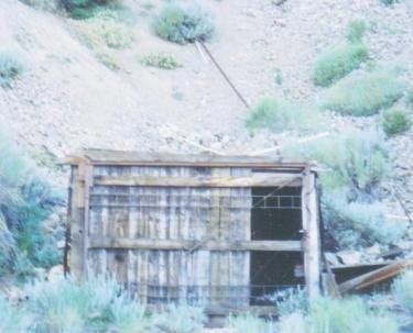 The Mysteries of the Frazier Mountain Gold Mine