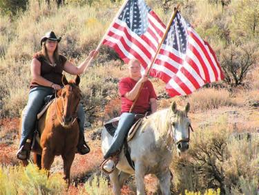 Cuddy Valley 9/11 Ride Invites You to Join in