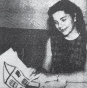 College student Fran O'Brien taught in Mississippi in 1964, not knowing she would meet both Martin Luther King Jr. and, one night, the Ku Klux Klan (Whittier Daily News, in Bruce Watson's Freedom Summer).