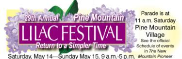 Lilac Festival Parade, Music, Vendors, Fun this Weekend
