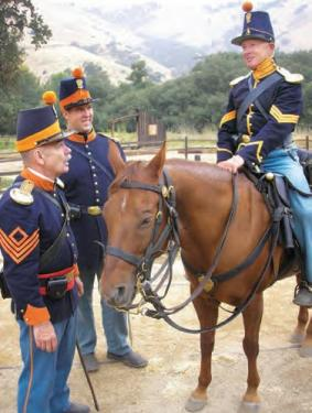 Fort Tejon Needs Your Help