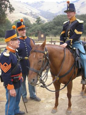 Update: 'Save Fort Tejon' Needs Your Votes