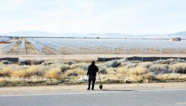 First Solar and Rural Councils Inch Toward 'Good Neighbors' Goal