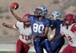 Heroic return of sports program to FMHS