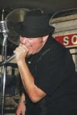 Blues, Brews & BBQ Saturday, Aug. 30, Noon to 5 p.m.
