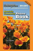 New community phone books out this week