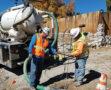 Water! — Smart meters, new wells, endless repairs, drought