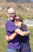 Relay For Life fights back — Painting the world purple with hope
